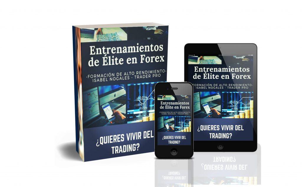 curso ENTRENAMIENTOS DE ELITE EN FOREX DE ISABEL NOGALES - CEEFI INTERNATIONAL